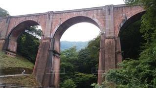 石橋の写真・画像素材[3153042]