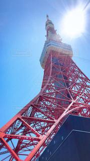 東京タワーの写真・画像素材[2369192]