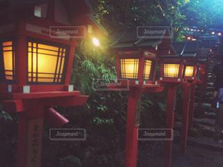 京都へ行こう 【貴船編】の写真・画像素材[2347578]