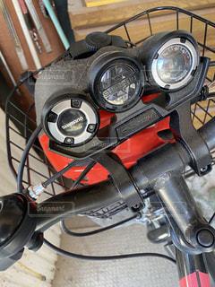 自転車の写真・画像素材[3115501]