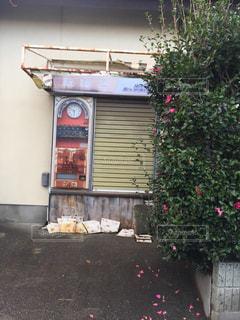 身近な昭和 たばこ屋さんの写真・画像素材[2781166]