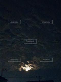 光漏れの写真・画像素材[2371441]