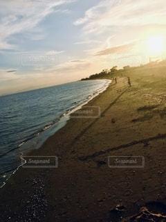 夕方散歩。の写真・画像素材[2731246]