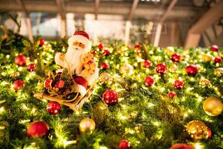 クリスマスの写真・画像素材[2355694]