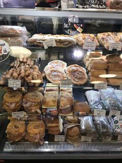 デンマークのパン屋さんの写真・画像素材[2650361]