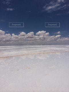 砂浜の写真・画像素材[2367210]