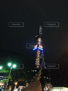 さっぽろテレビ塔の写真・画像素材[2358627]