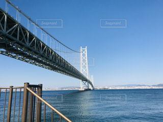 明石海峡大橋の写真・画像素材[2358705]