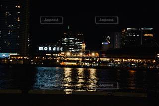 神戸の夜景の写真・画像素材[2362213]