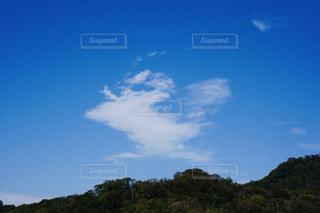 青空の写真・画像素材[2362301]
