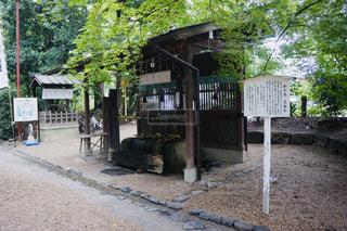 下鴨神社の写真・画像素材[2362325]