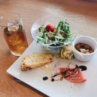 lunchの前菜♡の写真・画像素材[2432564]