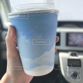 coffeeの写真・画像素材[2486916]