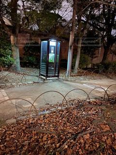 公衆電話の写真・画像素材[2818588]