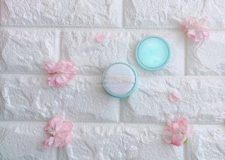 ピンクの花の写真・画像素材[3194402]