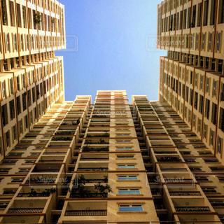 高い建物の写真・画像素材[2374714]