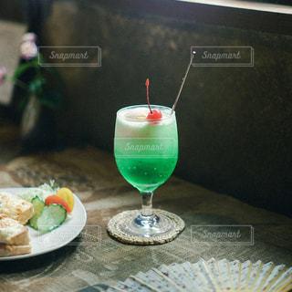 cafeの写真・画像素材[2377336]