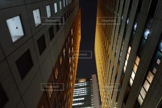 夜の街の写真・画像素材[2705269]