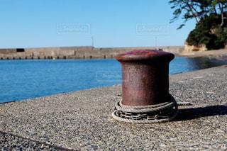 船着場の写真・画像素材[2951322]