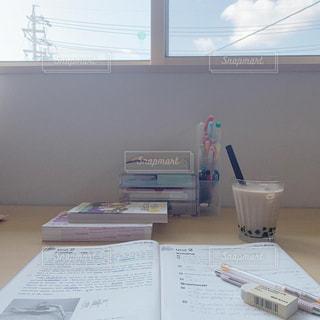 勉強の写真・画像素材[2378464]