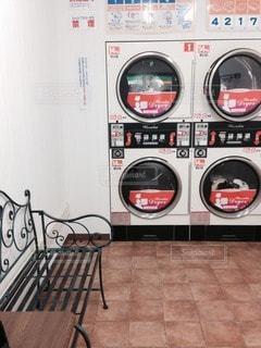 洗濯の写真・画像素材[93179]