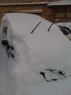 冬の写真・画像素材[105338]