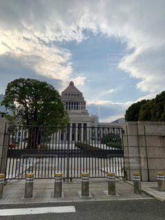 国会議事堂の写真・画像素材[2390012]