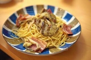 お昼ごはんはスパゲッティの写真・画像素材[3673277]
