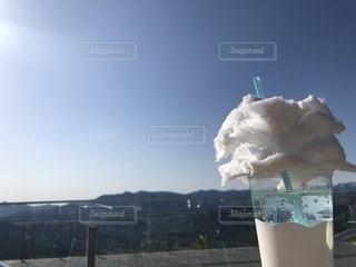 雲海テラスの写真・画像素材[2390061]