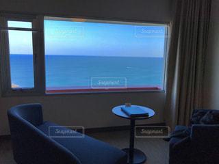 眺めの良い部屋の写真・画像素材[2766878]