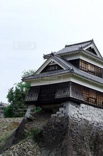 熊本城の写真・画像素材[2392157]
