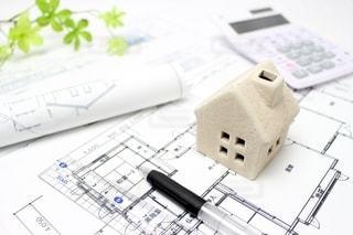 住宅設計の写真・画像素材[2393029]