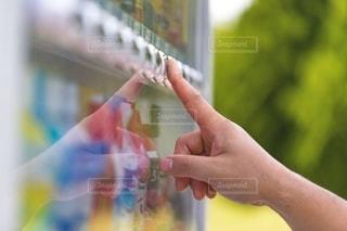 自動販売機の写真・画像素材[2440587]