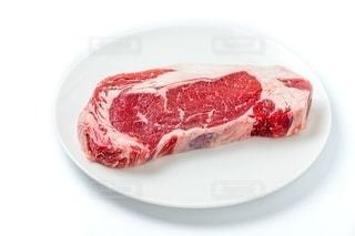 牛サーロインステーキの写真・画像素材[2478214]