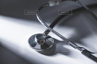 聴診器の写真・画像素材[2720863]