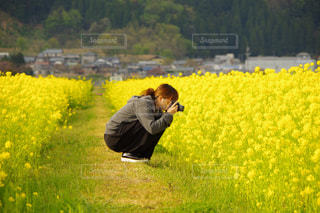 カメラ女子 - No.206592