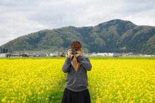 カメラ女子 - No.206593