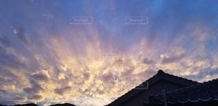 夕方の写真・画像素材[2401282]