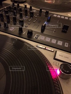 DJの写真・画像素材[92526]