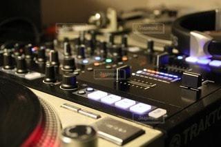 DJの写真・画像素材[98026]
