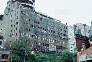 台湾の街並みの写真・画像素材[2403019]
