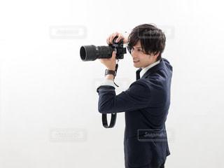 カメラマンのイメージの写真・画像素材[2401872]