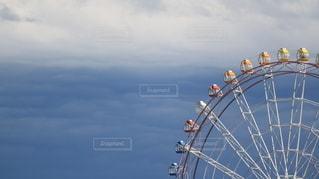乗り物のクローズアップの写真・画像素材[2492360]
