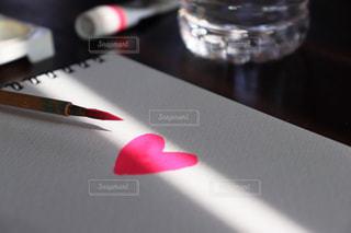 ナイフのクローズアップの写真・画像素材[2403825]