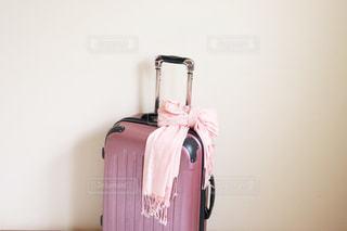 荷物の袋の写真・画像素材[2406527]