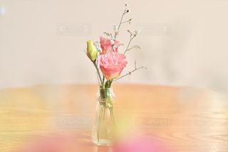 花のある暮らしの写真・画像素材[2476922]