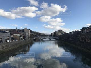 金沢 浅野川の写真・画像素材[2399743]