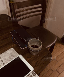 コーヒータイムの写真・画像素材[2639421]