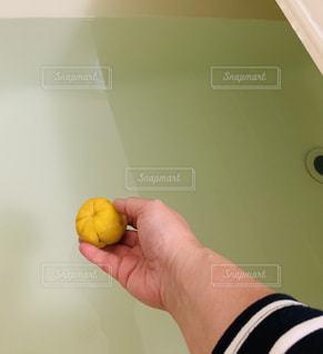 柚子湯の写真・画像素材[2790215]