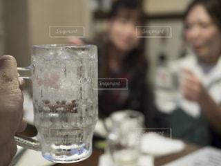 女友達と飲み会の写真・画像素材[2399596]